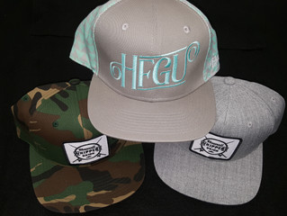 New Assortment of Hats Just Arrived