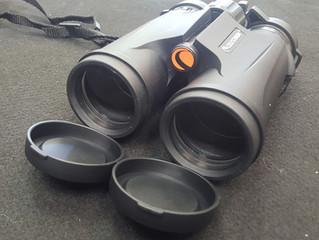NEW! Binoculars for Rent