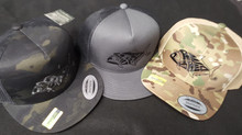 New Pure Bred Fishing Hats Available Now
