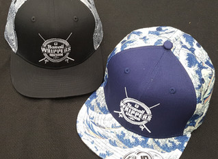 New Hats Just Arrived
