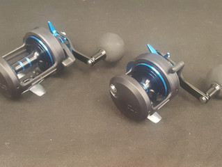 Daiwa Saltist Reel Available Now