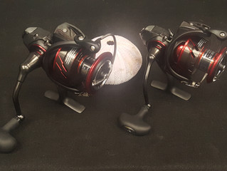 Daiwa Ballistic LT in stock