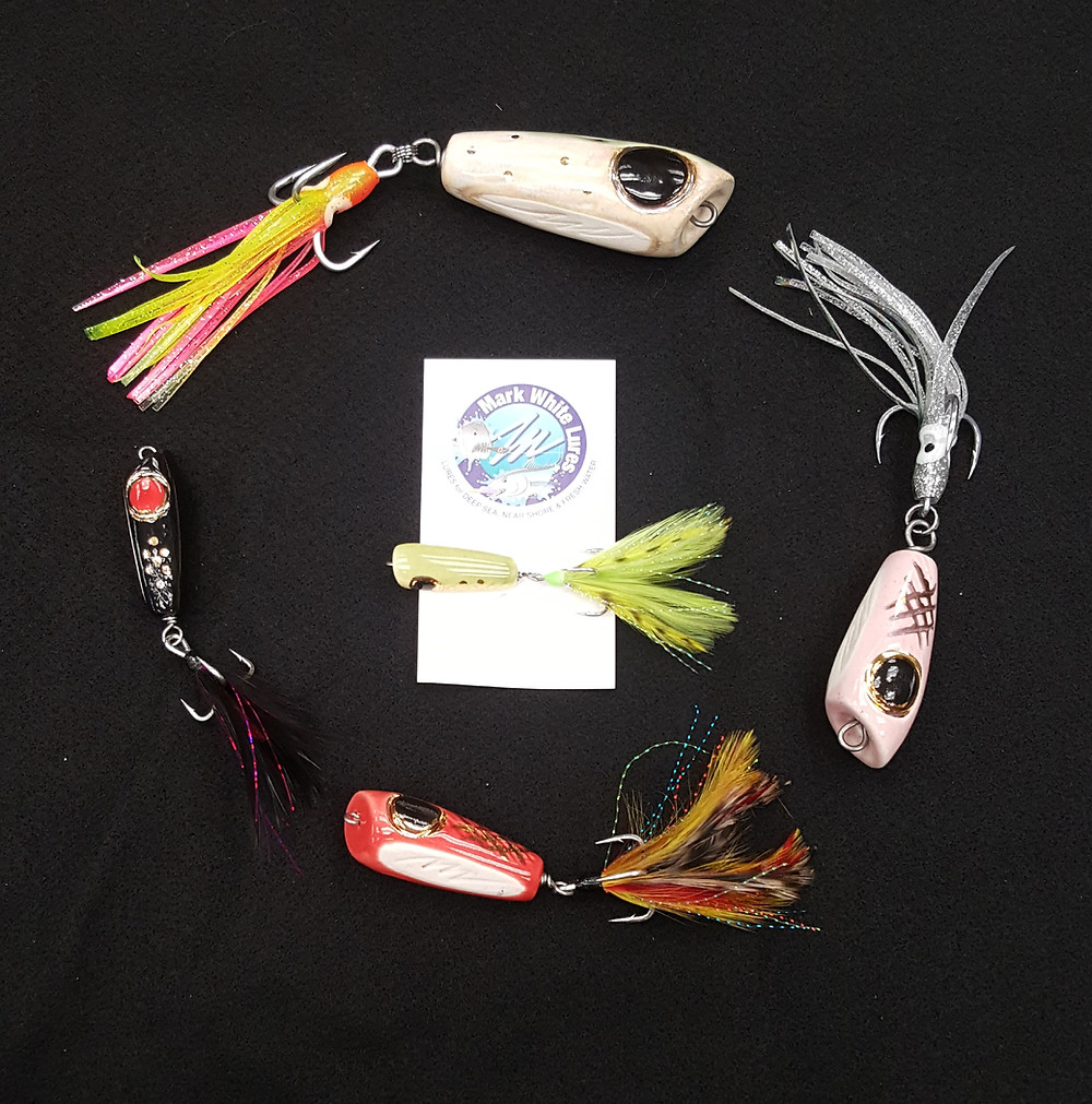 MW Lures