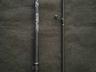 New Rods for the Fall