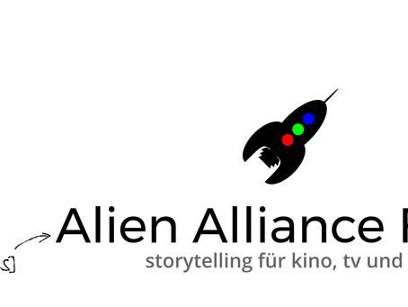 Alien was???