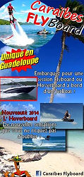 guadeloupe activités nautiques jet ski