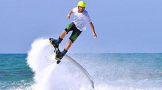 Flyboard guadeloupe