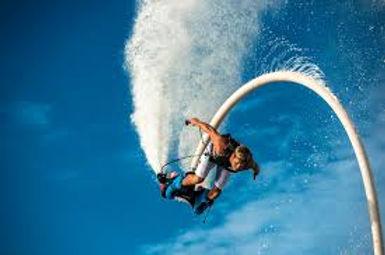 Flyboard guadeloupe xtrêm gliss 971