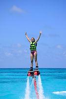 Activités nautiques guadeloupe jet ski