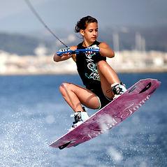 Guadeloupe activités nautique jet ski