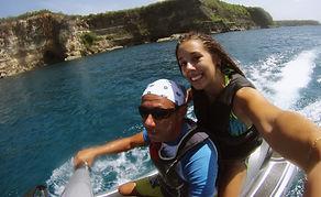 guadeloupe activités nautiques jet-ski
