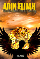 Adin Elijah: and The Medallion of Destiny