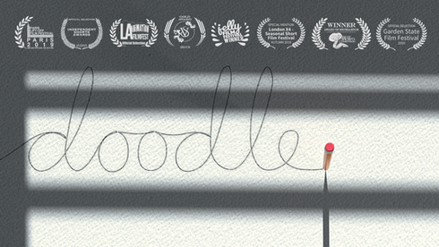 Doodle Short Film