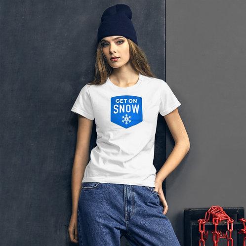 Women's Fashion Fit T