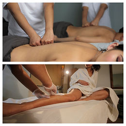 January Massage Waxing Victoria Salon