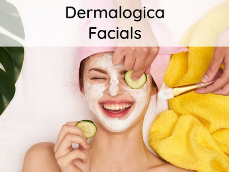 Dermalogica Teen Facial Treatment at Victoria Beauty Salon London