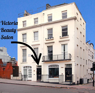 Victoria Beauty Salon in London Victoria