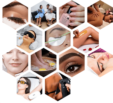 Services Victoria Beauty Salon