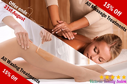 Waxing&Massage-August-VictoriaBeautySalo