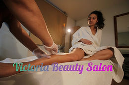 Waxing Hair Removal near Victoria London