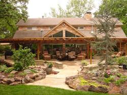 Southwest Builders- exterior