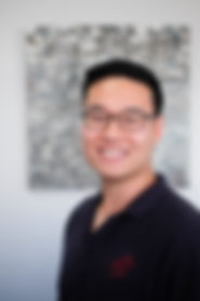 ANDREW PARK PHYSIOTHERAPIST IN WEST RYDE