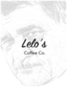 Lelo's Cofee Co.
