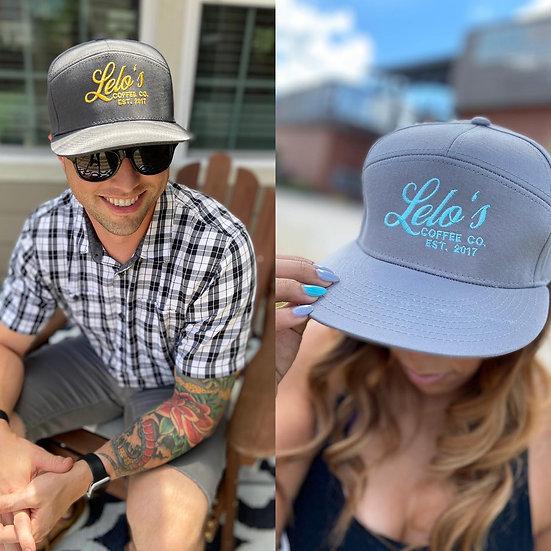Lelo's SnapBack Hats