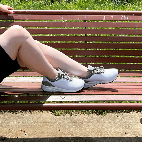 Win a Pair of Inner Mettle IM Earth Connect Shoes