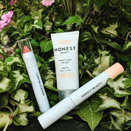 Honest Beauty Review