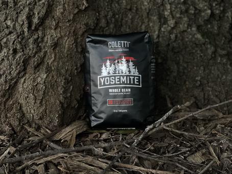 Coffee Break: Coletti Coffee Yosemite Blend