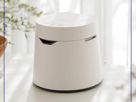 Win a Carepod Hygienic Humidifier