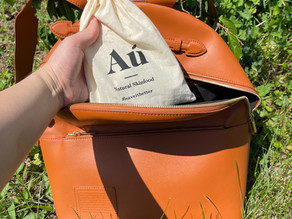 Au Natural Skinfood Skincare Discovery Set Review