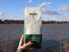 Coffee Break - Wave Smooth Talk