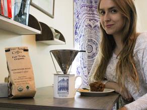 Coffee Break: Free Lunch Coffee - Medium-Dark Roast