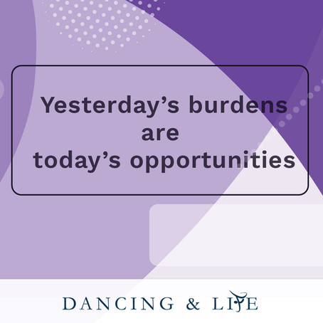 New Year, New You 30 Day Challenge with Dancing & Life
