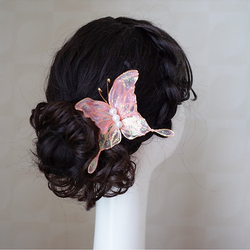 Jewel Flower 8 : Pink