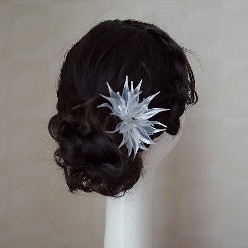 Jewel Flower 3 : Silver