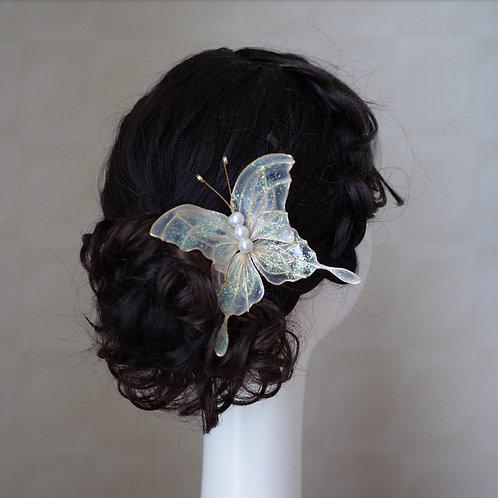 Jewel Flower 8 : White