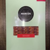 Lonchas De Chorizo Iberico De Bellota
