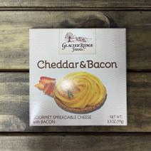 Cheddar & Bacon Spread