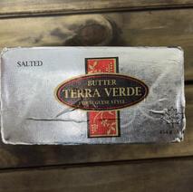 Terra Verde Butter