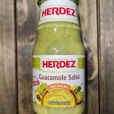 Herdez Guacamole Salsa