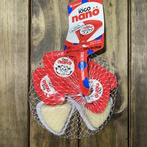 Iogo Nano Mozzarella Cheese Bites