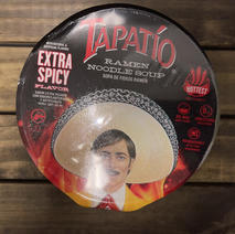 Tapatio Soup Extra Spicy