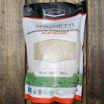 Spaghetti Organic Shirataki White Oat Fiber Pasta