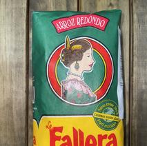 La Fallera Bomba Rice