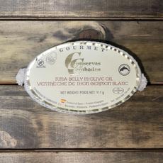 Tuna Belly In Olive Oil