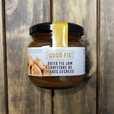 Dried Fig Jam