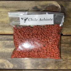 Chile Achiote